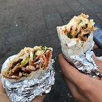 Фотография Mustafa's Gemuese Kebab
