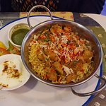 Foto de Sarayah Food