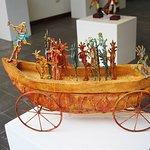 Photo of Miguel Illescas Art Gallery