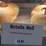 Best doughnuts!