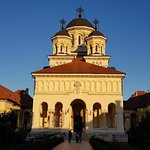 Citadel of Alba Iulia Foto