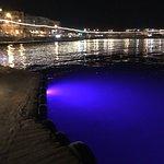 Foto de Blue Waters Bar and Restaurant