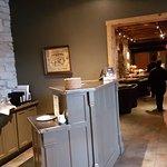 Foto de Cork & Cap Restaurant