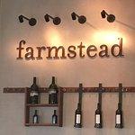 Foto di Farmstead at Long Meadow Ranch