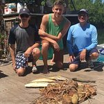 Fun With Spear it Charters