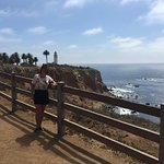 Point Vicente Lighthouse Foto