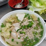 Photo of Tau Cao Wanton Noodles