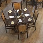 Фотография Old Faithful Inn Dining Room