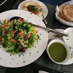 Foto di Ravagh Persian Grill