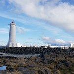 Photo de Akranes Lighthouse
