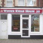 winner kebab house