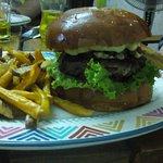 Foto di Burger Chulls