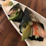 Uni Sushiの写真