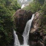 Foto di Baishui Village Waterfall of Zengcheng