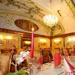 """Kaiserin Elisabeth """"Sissi Salon"""" for lunch, dinner or just totry our home made cakes!"""