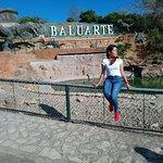 Foto de Baluarte