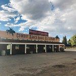 Foto van Cowboy Ranch House at Bryce Canyon Resort