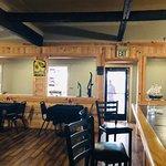 Cowboy Ranch House at Bryce Canyon Resort Foto