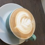 Zdjęcie MoMA Coffee Mons