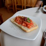 Photo de Caffetteria Gourmet italiana