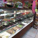 Bild från Key Largo Chocolates