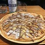 Photo de Pancake en Burger Bar