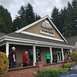 Goose Ridge Estate Winery - Woodinville Tasting Room Foto