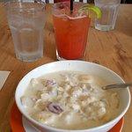 Foto de Robert's Maine Grill
