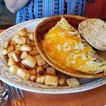 Supreme Omelete