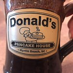 Donald's Pancake House