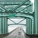 Photo of Astoria-Megler Bridge