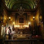 Chiesa de Santa Cristina.