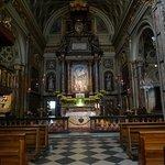 Igreja de San Carlo Barromeo.
