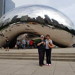 Photo of Chicago Greeter