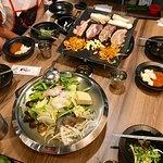 韩国第一品牌 八色烤肉 - 台中四号店照片