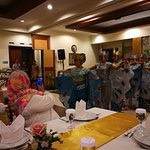 dance by west jawa