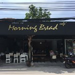 Photo of Morning Bread huahin 94