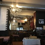 Restaurante Aldente