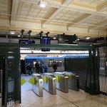 Flinders Street Station Foto