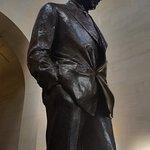 Foto van Will Rogers Memorial Museum