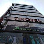 T-Hotel Jalan Tar