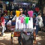 Foto Sarojini Nagar Market
