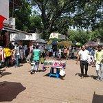Photo de Sarojini Nagar Market