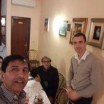Photo de Restaurant & Pizzeria ADRIA