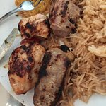 Foto de Kabul Afghan Cuisine
