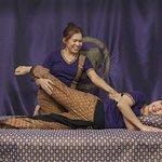 Φωτογραφία: The Studio Traditional Thai Massage