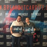 Breakout Cardiff照片