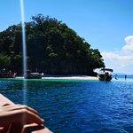ภาพถ่ายของ เกาะทับ