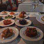 Restaurant Angsana Si Said Foto