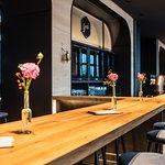 Bar: Irmi Restaurant München